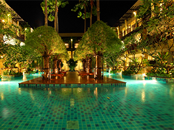 Thailand holiday: Hotel and villa booking in Thailand. Online and private booking with assistance and monitoring.