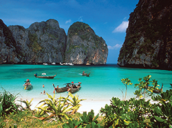 Thailand holiday: Phuket and Phang Nga and Krabi provinces, Travel, holiday, vacation. Private and join-in tours and guiding. Hotel booking ant travel assistance..